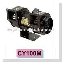 industrial sirocco fan CY100M