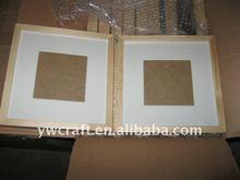 2012 Natural wood picture frame(Hot design)