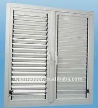 New design aluminum persian blinds