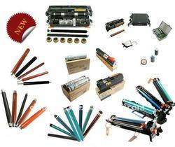 Copier Spare Parts,Printer Spare Parts opc drum,drum unit,fuser roller, blade,gear,pick up roller,