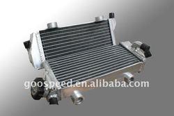 motorcycle aluminum radiator,suzuki gsx1000 radiators