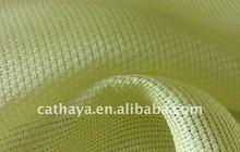 silk organza fabric ,yarn dyed ,organza de seda
