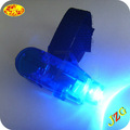 mode blaue led laser finger licht