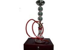 luxurious modern shisha hookah with the best price