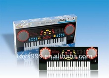 2012 Hot Sell New Musical Instruments Eletronic Organ
