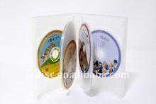 DVD Duplication,DVD Binder Sleeves,DVD Copying Service