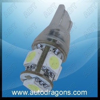 194(T10) SMD Constant current auto LED lighting