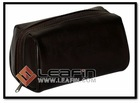 New simple design make up travel case cosmetic bag in bag