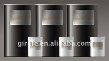 Non-corrosive silicone sealant for double glazing glass