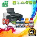 Compatible con pigmentos de tinta para lexmark 70/75/71( 12a1970/12a1975/15m2971)