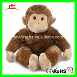 E106 OEM Produce Plush Toys Monkey