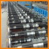 Steel structure floor decking roll forming machines for sale