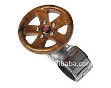 Handicap steering wheel suicide spinner knob