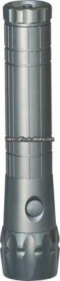 High power 3C aluminum outdoor led flashlight