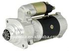 KOMATSU stater motor S6D102