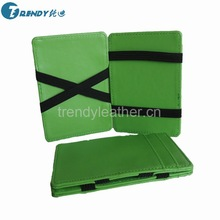 Promotional magic fold wallet