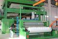 Caliente la venta de las ss 3.2m pp girar en condiciones de servidumbre no tejido de la máquina