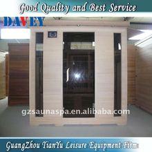 Warm Warm High quality sauna steam room