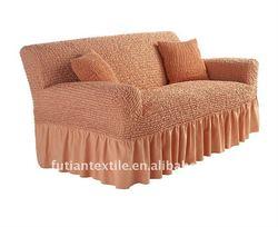 brown sofa stretch velvet sofa cover