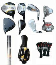 quality golf club set