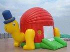 Commercial kids bouncy castle prices, inflatable castle!!