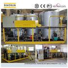 SINOSUN Asphalt Emulsion Plant RH-10