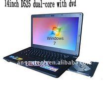 """14 inch OEM laptop 14"""" Intel netbook"""