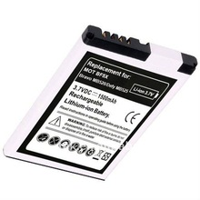 lithium ion mobile phone battery for MOTO Defy MB525