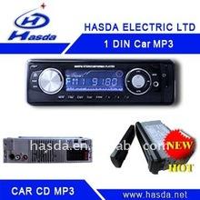 1 din car radio with usb port MP3/USB/radio H-907