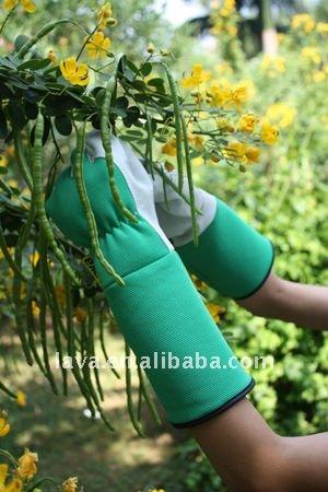 long sleeve Kevlar glove ZM91-K - Detailed info for long sleeve