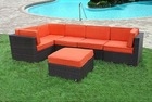 outdoor furniture ottoman