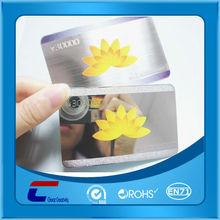 metallic corrugated cards