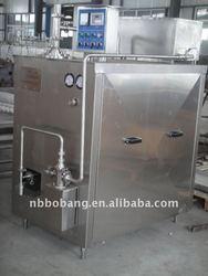 BBL-300 Gelato Batch Freezer