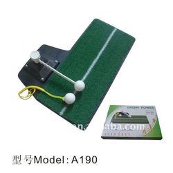 Golf swing practice A190