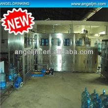 Jiangmen Angel bottled water filling mahcine / plant /line 5L-10L