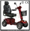 Deluxe Security Best-Selling Mobility Scooter