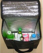 Popular Black Square Nonwoven Fabric Home Box
