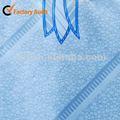 Folha impressa tecido