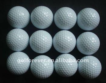 practice golf ball for driving range