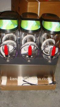 Cheap price Slush ice machine 10l slush machines/frozen drink machine/slush puppy