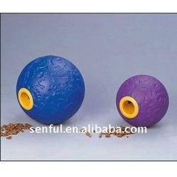 Dog Food/Snack/Treats Ball