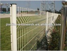 Yard Guard Mesh Fence