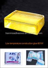PE film coating glue ,Low temperature