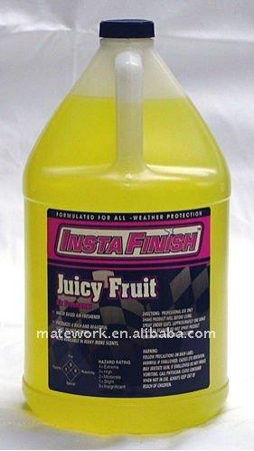 Juicy Fruit Car Air Freshener