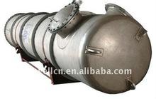 steel fuel storage tank
