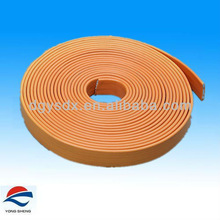 pvc insulation flexible flat elevator control cable