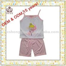 2014 latest Summer Apparel Children wholesale