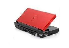 New Housing Shell Case Red&Black for Nintendo DS Lite
