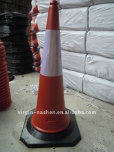 Reflective Traffic cone /BEST SELLING Traffic cone/Cheap price Traffic cone /PE Traffic Cone