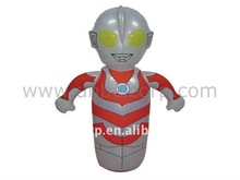 Ultraman Inflatable Tumbler / Non-downable Standing Doll
